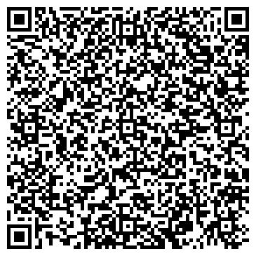 QR-код с контактной информацией организации ТУБЕРКУЛЕЗНЫЙ ДИСПАНСЕР ГОРОДСКОЙ
