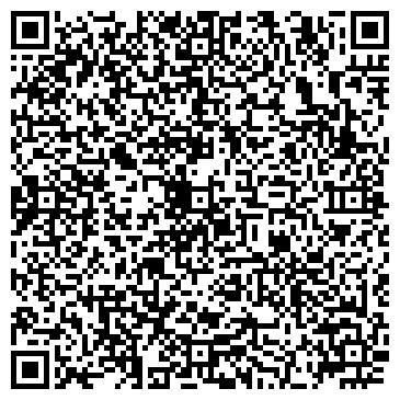QR-код с контактной информацией организации ГОРОДСКАЯ ПОЛИКЛИНИКА №4