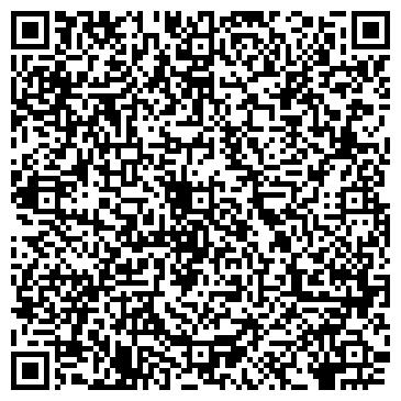 QR-код с контактной информацией организации ГОРОДСКАЯ ПОЛИКЛИНИКА №1