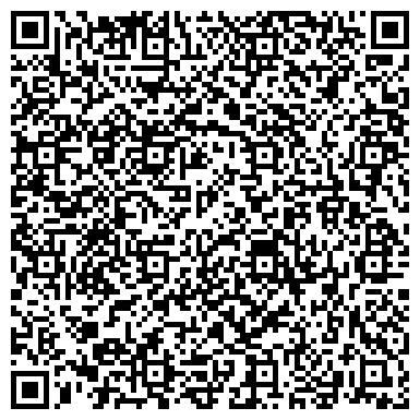 """QR-код с контактной информацией организации ГУЗ """"Городская поликлиника №8"""""""