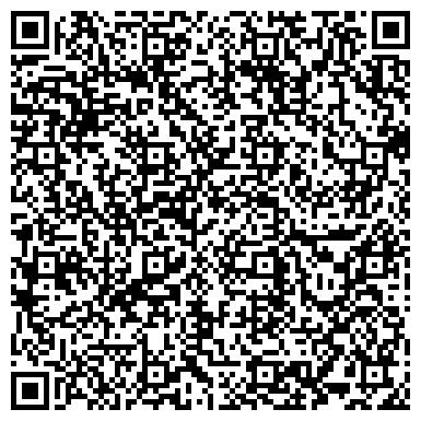 QR-код с контактной информацией организации ФИЛИАЛ ДЕТСКОЙ ГОРОДСКОЙ ПОЛИКЛИНИКИ №2