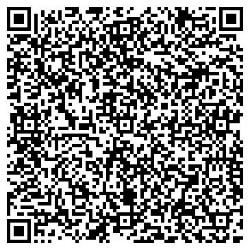 QR-код с контактной информацией организации ПОЛИКЛИНИКА ЦЕНТРАЛЬНОГО РАЙОНА