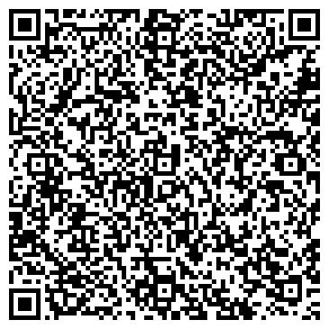 QR-код с контактной информацией организации ДЕТСКАЯ ПОЛИКЛИНИКА ЖЕЛЕЗНОДОРОЖНОГО Р-НА