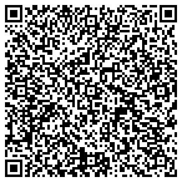 QR-код с контактной информацией организации ДЕТСКАЯ ПОЛИКЛИНИКА ЦЕНТРАЛЬНОГО РАЙОНА