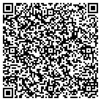 QR-код с контактной информацией организации ЛЕСХОЗ ЖЛОБИНСКИЙ ГЛХУ