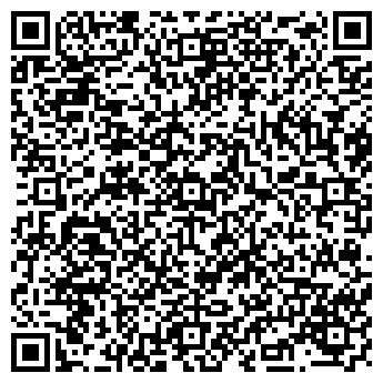 QR-код с контактной информацией организации ЛЬНОЗАВОД ЖЛОБИНСКИЙ ОАО