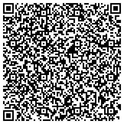 QR-код с контактной информацией организации ЧИТИНСКИЙ ФИЛИАЛ ОАО КБ ВОСТОЧНЫЙ
