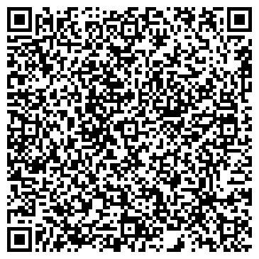 QR-код с контактной информацией организации АРТ-ЛАЙФ