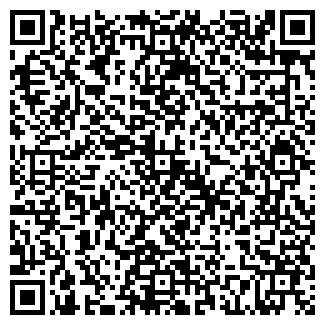 QR-код с контактной информацией организации НАДЕЖДА УПУП