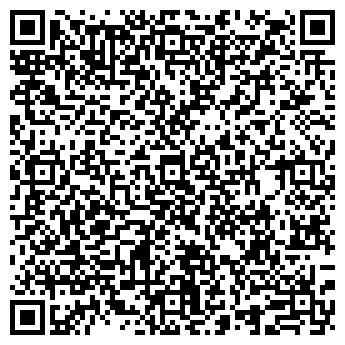 QR-код с контактной информацией организации АВИЦЕННА