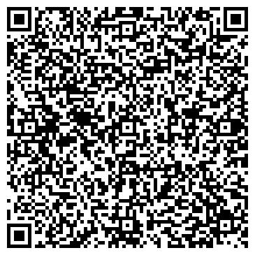 QR-код с контактной информацией организации АПТЕКА ЖЕЛЕЗНОДОРОЖНОЙ БОЛЬНИЦЫ