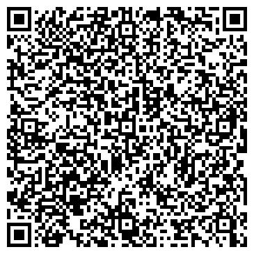 QR-код с контактной информацией организации ОРТОПРО (2 КАПИТАНА)