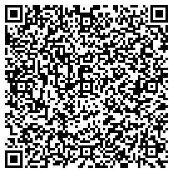 QR-код с контактной информацией организации ПАНАЦЕЯ