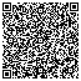 QR-код с контактной информацией организации ФАРМАБИЗНЕС