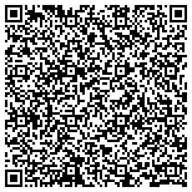 QR-код с контактной информацией организации ФЛОРИЯ-КАЛИНКА