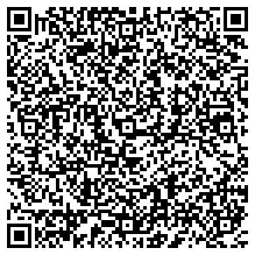 QR-код с контактной информацией организации ЭНДОФАРМ