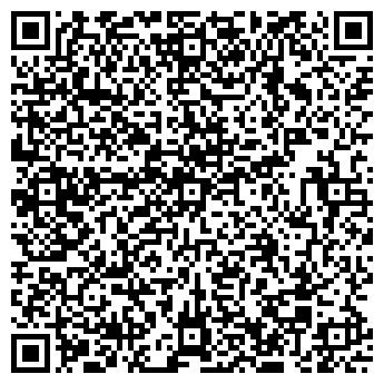 QR-код с контактной информацией организации ФАРМ-ВИЗИТ