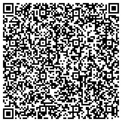 QR-код с контактной информацией организации Нерчинская станция по борьбе с болезнями животных
