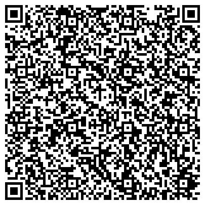 QR-код с контактной информацией организации ФКУЗ «Читинская противочумная станция» Роспотребнадзора