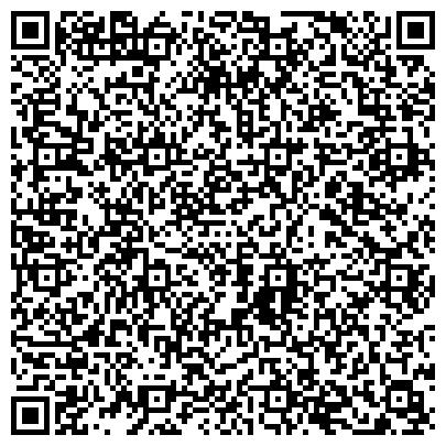 QR-код с контактной информацией организации Государственная ветеринарная служба Забайкальского края