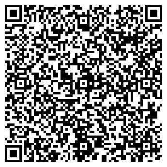 QR-код с контактной информацией организации БАЗА ОБЩЕПИТА ОАО