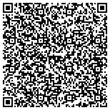 QR-код с контактной информацией организации Центр занятости населения Угличского района