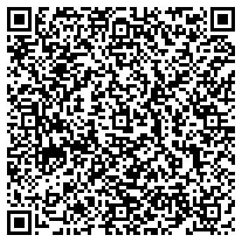 QR-код с контактной информацией организации КГУП « Забайкальское БТИ »