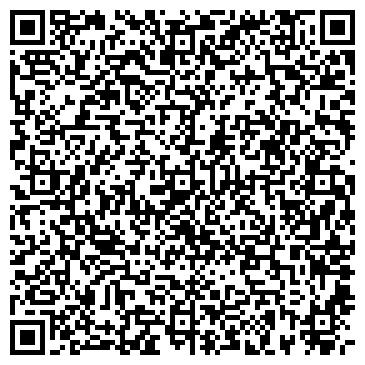 QR-код с контактной информацией организации ЦЕНТР ЗАНЯТОСТИ НАСЕЛЕНИЯ ГАЗ-ЗАВОДСКОГО РАЙОНА