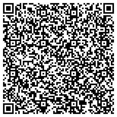 QR-код с контактной информацией организации МЕЖРЕГИОНАЛЬНЫЙ ПОЧТОВЫЙ БАНК КБ