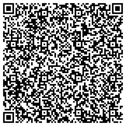 """QR-код с контактной информацией организации Агентство Hедвижимости """"КонтактИнвест"""""""