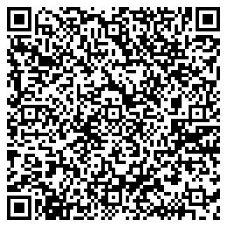 QR-код с контактной информацией организации СПЕЦМОНТАЖ ПУ