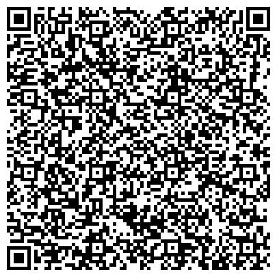 QR-код с контактной информацией организации Восточно-Сибирский окружной военный суд