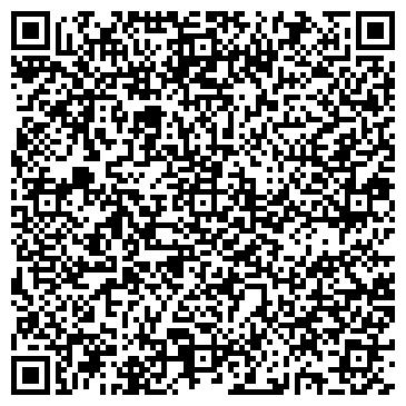 QR-код с контактной информацией организации Филиал Юридической фирмы Кодаръ