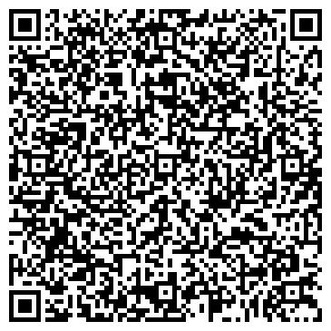 QR-код с контактной информацией организации ООО «Управляющая компания РЕГИОН» Аварийно-диспетчерская служба