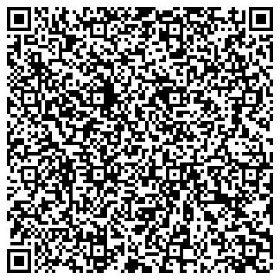 QR-код с контактной информацией организации ЮРИДИЧЕСКАЯ ФИРМА ЮРИСТ