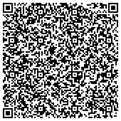 QR-код с контактной информацией организации АДВОКАТ СЫСОЕВА АННА ТАДЕУШЕВНА