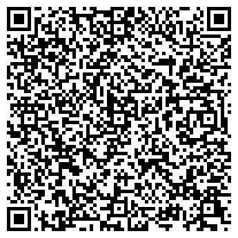 QR-код с контактной информацией организации СЕРЕЖИН ВЛАДИМИР НИКОЛАЕВИЧ
