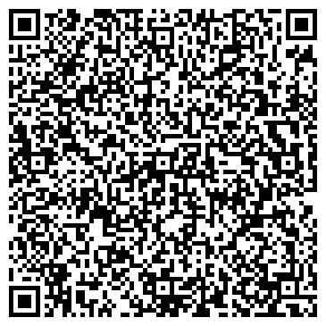 QR-код с контактной информацией организации CFS-PARTNER