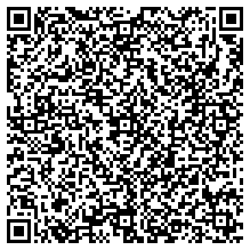 QR-код с контактной информацией организации АБФ СТАТУС