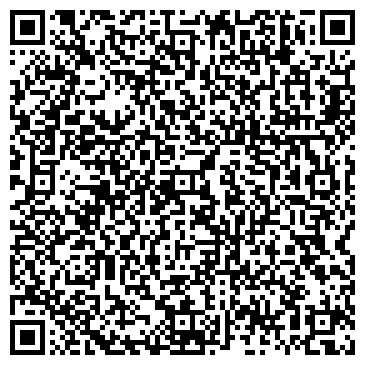 QR-код с контактной информацией организации КАФ АУДИТОР