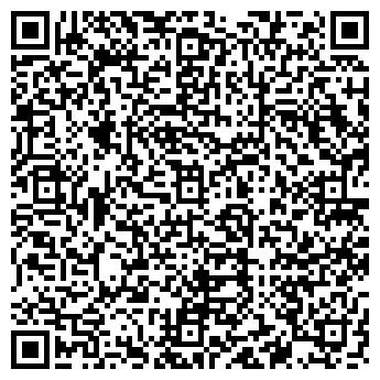 QR-код с контактной информацией организации МУЛЬТИКАБЕЛЬНЫЕ СЕТИ ЧИТЫ