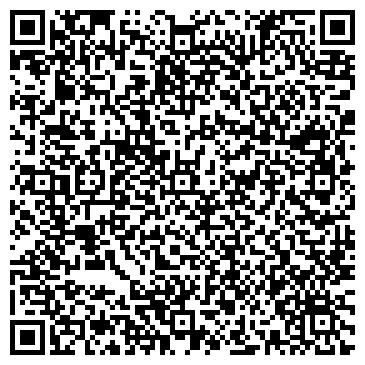 QR-код с контактной информацией организации ФАБРИКА ХУДОЖЕСТВЕННОЙ ИНКРУСТАЦИИ ЖЛОБИНСКАЯ РУП