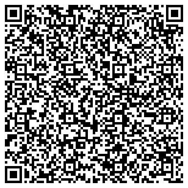 QR-код с контактной информацией организации РА ЦВЕТНОЙ МИР