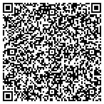 QR-код с контактной информацией организации ОАО «Жлобинская швейная фабрика»