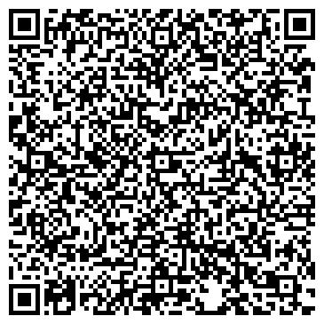 QR-код с контактной информацией организации ИНФОРМАЦИОННО-РЕКЛАМНЫЙ ЕЖЕНЕДЕЛЬНИК