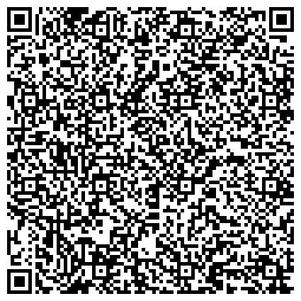 QR-код с контактной информацией организации ООО АГЕНТСТВО PROMO DRIVE