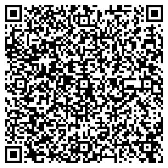 QR-код с контактной информацией организации РЕКЛАМНОЕ АГЕНТСТВО ПРЕМИУМ