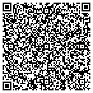 QR-код с контактной информацией организации SCANDAL