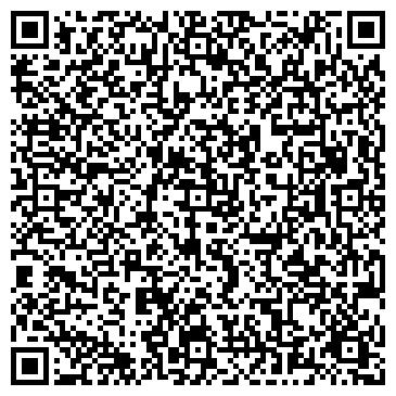 QR-код с контактной информацией организации АУРИГА