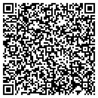 QR-код с контактной информацией организации САЙМОН